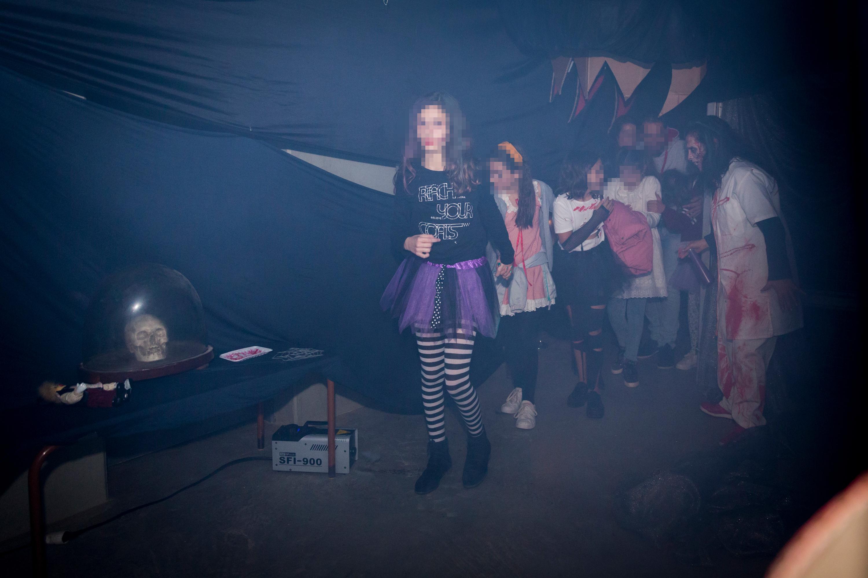 HalloweenCasta-ween