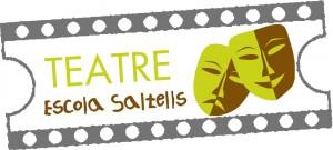 Teatre Ticket