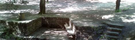 Anem d'excursió a la Font de Can LLoses!