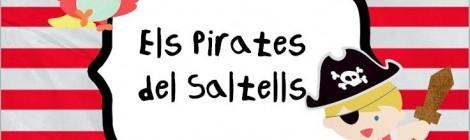 Som Pirates!!! Som Saltells!!!