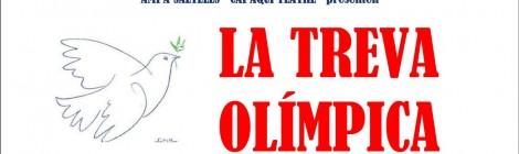Nova oportunitat per veure 'La treva olímpica'