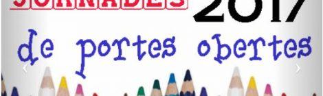 Jornades de portes obertes a l'Escola Saltells