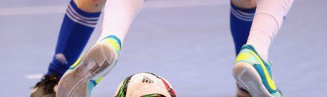 Arriba la lliga de futsal del Saltells per mares i pares!