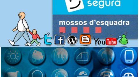 Xerrada dels Mossos 'Internet Segura'