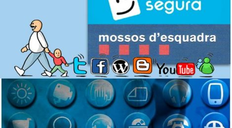 Resum, recursos i consells xerrada Internet Segura