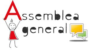 Assemblea General de Socis de l'AMPA